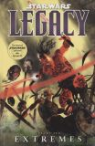 Star Wars: Legacy TPB 10: Extremes