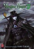 Vampire Hunter D 04