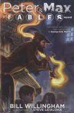 Peter & Max: A Fables Novel SC