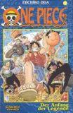 One Piece 12: Der Anfang der Legende