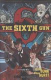 The Sixth Gun (2010) TPB 01: Cold Dead Fingers