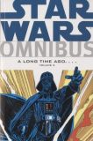 Star Wars Omnibus: A Long Time ago... TPB 3