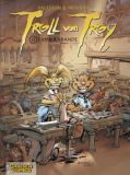 Troll von Troy (2001) 12: Familienbande