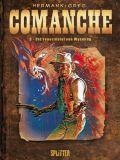 Comanche 09: Die Feuerteufel von Wyoming