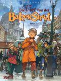 Die Vier von der Baker Street 02: Die Akte Raboukin