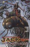 Jack of Fables TPB 08: The Fulminate Blade