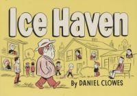 Ice Haven TPB