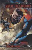 Superman: War of the Supermen HC (New Krypton)