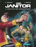 Der Janitor 4: Schatten der Vergangenheit