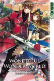 Wonderful Wonder World - Country of Clubs 2