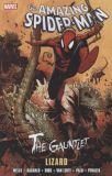 Amazing Spider-Man: The Gauntlet TPB 05 - Lizard