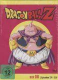 Dragonball Z DVD-Box 08: Mâjîn Buu