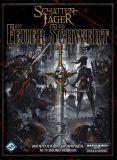 Schattenjäger: Mit Feuer und Schwert (Warhammer 40,000)