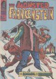 Das Monster von Frankenstein (1974) 20 [Zustand 1-2]