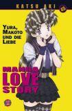 Manga Love Story 45: Yura, Makoto und die Liebe