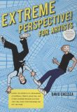 Extreme Perspective! for Artists (mit DVD)