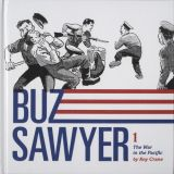 Buz Sawyer HC 1: The War in the Pacific