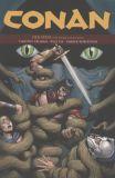 Conan (2006) 15: Der Speer und andere Geschichten