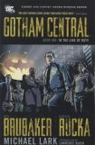 Gotham Central TPB 1: Book One - In the Line of Duty
