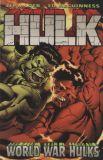 Hulk TPB 06: World War Hulks