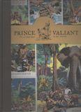 Prince Valiant (2009) HC 03: 1941-1942