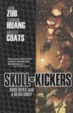 Skull Kickers TPB 1: 1000 Opas and a dead Body