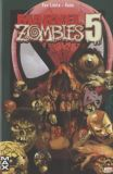 Marvel MAX (2004) 39: Marvel Zombies 5