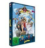 One Piece - Abenteuer auf der Spiralinsel! (Limited Edition DVD)