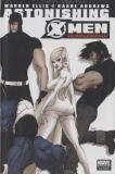 Astonishing X-Men: Xenogenesis (2011) HC
