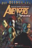 Marvel Exklusiv (1998) 091: Avengers Prime