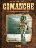 Comanche 10: Das Geheimnis von Algernon Brown