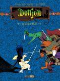Donjon -99: Das Hemd der Nacht