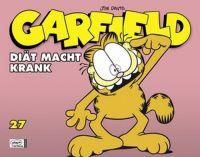 Garfield Softcover 27: Diät macht krank