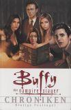 Buffy the Vampire Slayer Chroniken (2009) 05: Blutige Festtage!