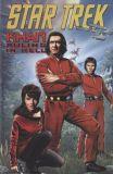 Star Trek: Khan - Ruling in Hell TPB