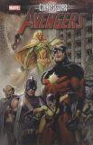 Chaos War: Avengers TPB