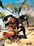 Angor 03: Die Insel des Heiligtums