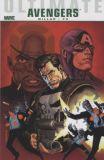 Ultimate Comics Avengers TPB 2: Crime & Punishment