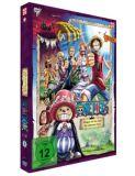 One Piece - Chopper auf der Insel der seltsamen Tiere (DVD)