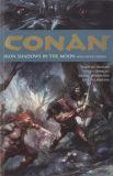 Conan (2003) TPB 10: Iron Shadows in the Moon