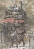The Art of Howls Moving Castle (Studio Ghibli Library)