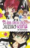 Hab dich lieb, Suzuki-Kun!! 01