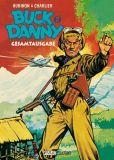 Buck Danny Gesamtausgabe 02: 1948-1951