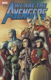We are the Avengers TPB