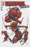 Deadpool Sonderband 2: Deadpool Corps