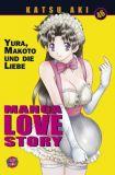 Manga Love Story 46: Yura, Makoto und die Liebe