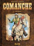 Comanche 11: Die Wilden