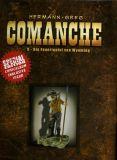 Comanche 09: Die Feuerteufel von Wyoming [Figuren-Edition]