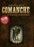 Comanche 10: Das Geheimnis von Algernon Brown [Figuren-Edition]