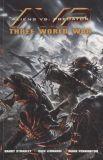 Aliens vs. Predator: Three World War TPB